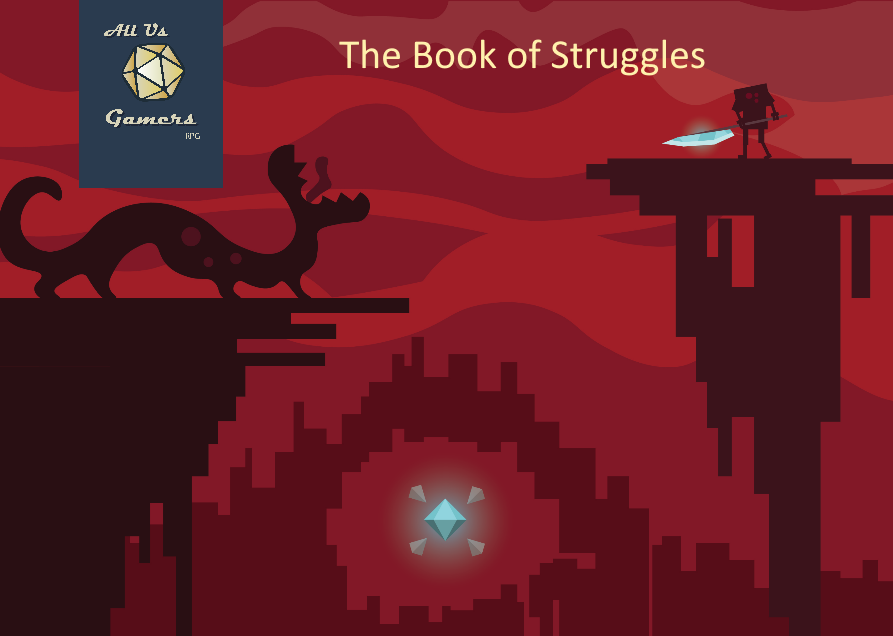 Principles of the Book of Struggles