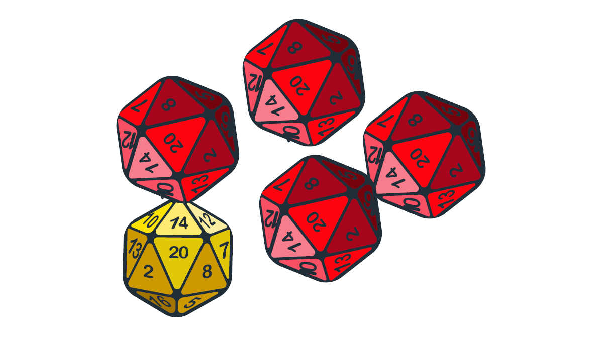 Doing the Dice Engine on Roll20 II : Macros