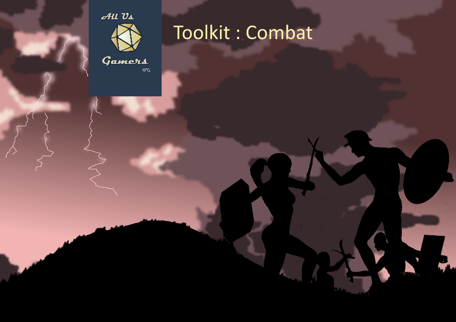 Big Combat Toolkit Playtest